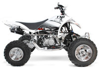 Quad FXR150 E-start PITSTERPRO -Pit-bike