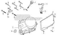 Part list moteur 140 TOKAWA-Pit-bike