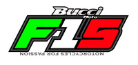 Partie cycle de BUCCI BR1-F15R 2018 -Pit-bike