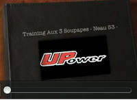 VIDEO ENTRAINEMENT 3 SOUPAPES NEAU 03-2013-Pit-bike