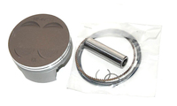 Kit piston 62mm pour moteur pit bike 4 soupapes YX et TOKAWA-Pit-bike-Destockage