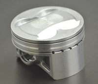 Kit piston 60 mm RACE pour 150-4S UPOWER et TOKAWA-Pit-bike
