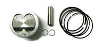 Kit piston 65mm pour 4 soupapes UPOWER-Pit-bike