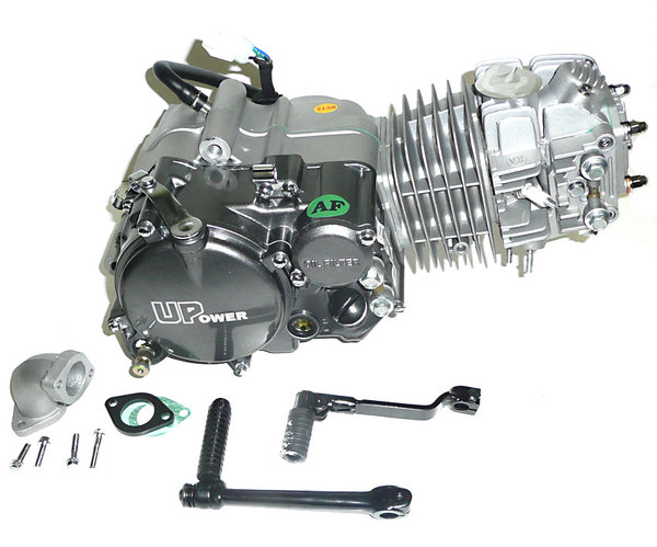 Moteur 149 UPOWER 15.3cv ISO -occasion 3 heures-