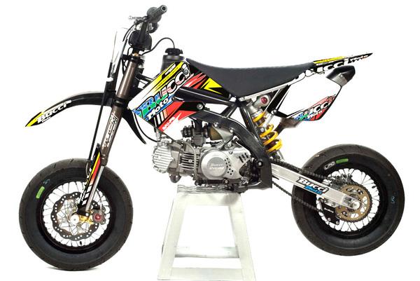 bucci supermotard br1 f6 moteur 150 4s upower 2013 3676 pieces pit bike et dirt bike upower. Black Bedroom Furniture Sets. Home Design Ideas
