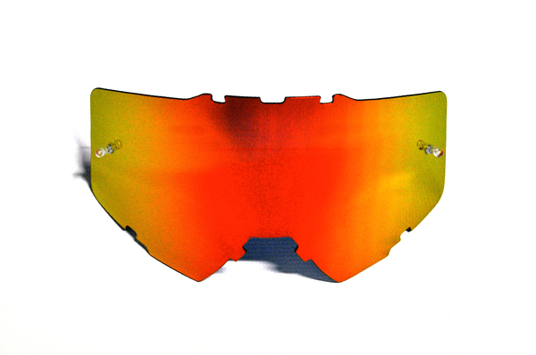 ECRAN VORTEX IRIDIUM ORANGE