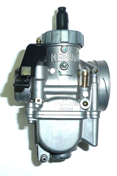 Schema carburateur quad 110