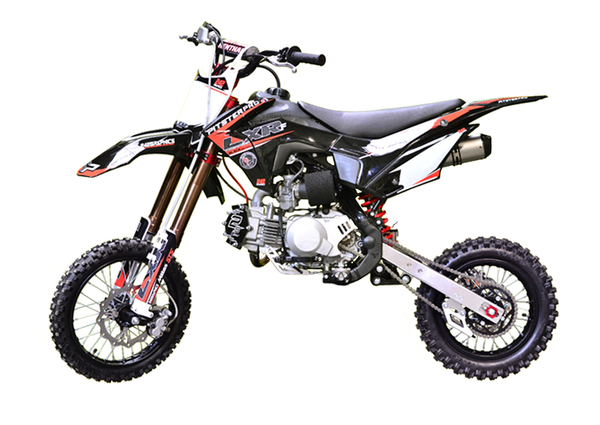 Kit Déco NSTYLE CRF110 Monster Energy pour Dirt Bike, Pit Bike