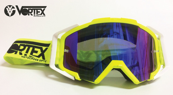 VORTEX V-ONE NEON WHITE