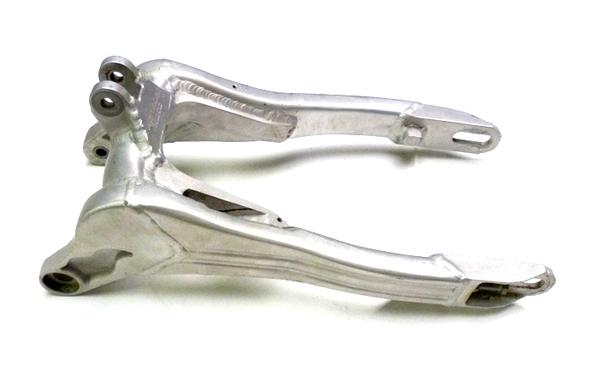 bras oscillant motovert