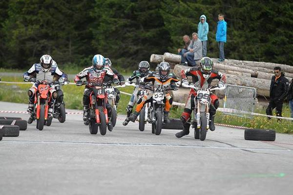calendrier national Suisse Pitbike Race 2015