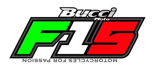 BUCCI BR1-F15R 2017 Destockage Partie Cycle