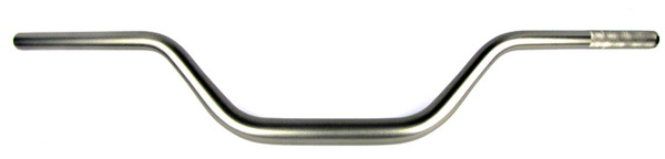 Guidon alu 7075 Fat Bar 28.6mm PITSTERPRO -LXR 2013-