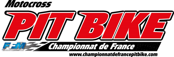 Championnat de France Pit Bike 2015