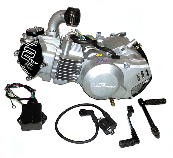 Moteur 150-2S UPOWER version 2015