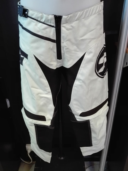 Pantalon cross 2F TWO FRIENDS blanc