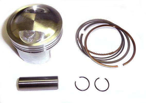 Kit piston haute compression daytona dt150e 57mm 125 for 998 haute compression
