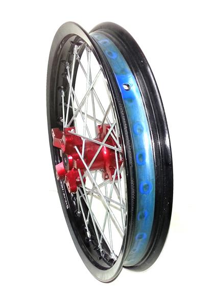 roue avant 14 39 39 bucci moto f15 nue destockage 4788 pieces pit bike et dirt bike upower dirt. Black Bedroom Furniture Sets. Home Design Ideas