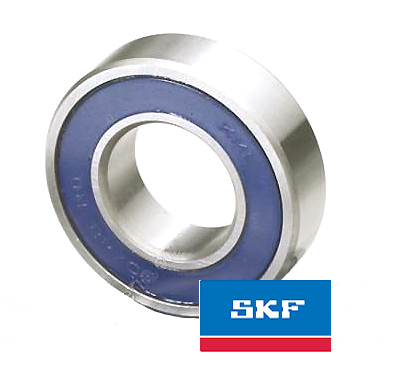 Roulement SKF 6202-2RS 15 x 35 x 11