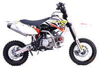 Dirt Bike LXR-Pit-bike-PITSTERPRO